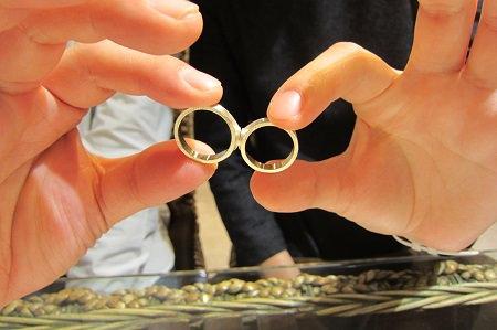 19020902木目金の結婚指輪_Z001.JPG