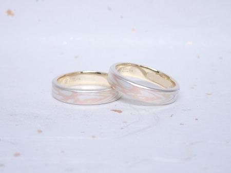19020903木目金の結婚指輪_A003.JPG