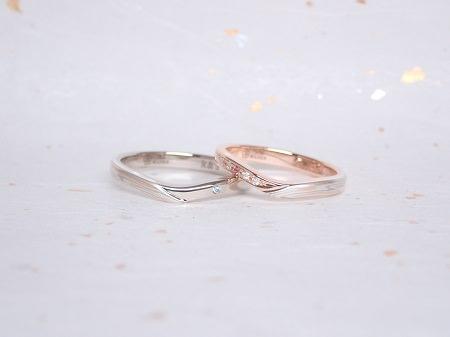 19020903木目金の結婚指輪_B003.JPG