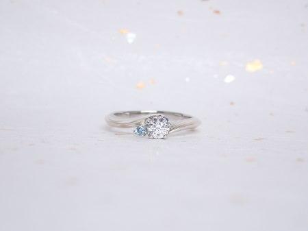 19020904木目金の婚約指輪・結婚指輪_R003.JPG