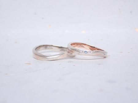 19020904木目金の婚約指輪・結婚指輪_R004.JPG
