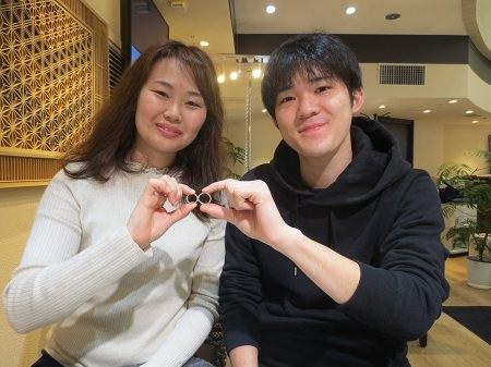 19021201木目金の結婚指輪_OM001.JPG