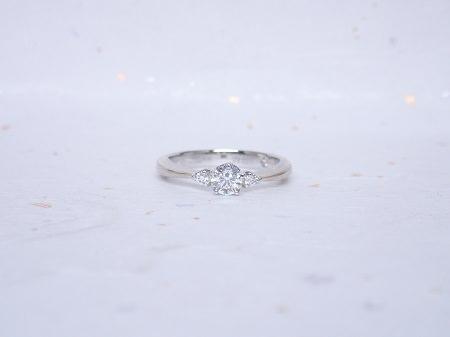 19021601木目金の婚約指輪と結婚指輪A_004①.JPG