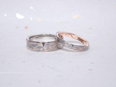 19021601木目金の結婚指輪_M001.JPG