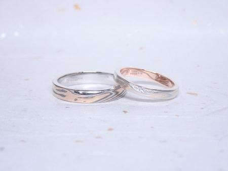 19021701木目金の結婚指輪ーY003.JPG