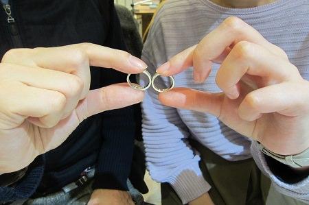 19021701木目金の結婚指輪_Z001.JPG
