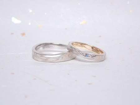 19021702木目金の結婚指輪_Y002.JPG