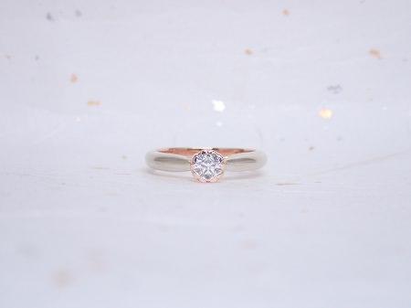 19022301木目金の婚約指輪_M004.JPG