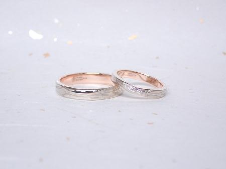 19022401木目金の婚約指輪、結婚指輪A_004.JPG