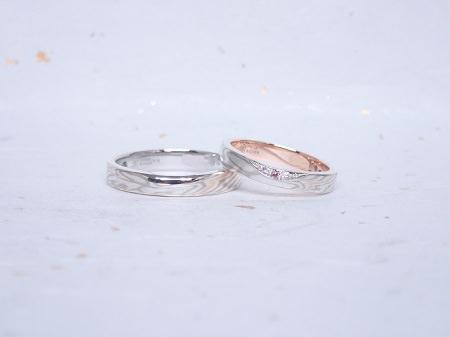 19022401木目金の結婚指輪_H004.JPG