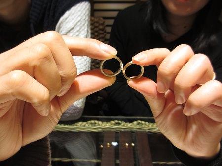 19022402木目金の結婚指輪_H001.JPG