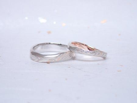 19030301木目金の結婚指輪_Q004.JPG