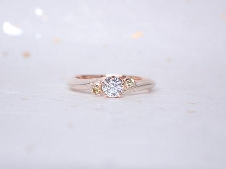 19030301杢目金の婚約指輪_OM001.JPG