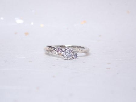 19030303木目金の婚約指輪_F001.JPG