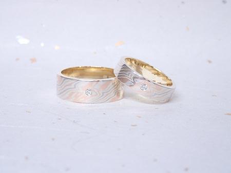 19031001木目金の結婚指輪C_001.JPG