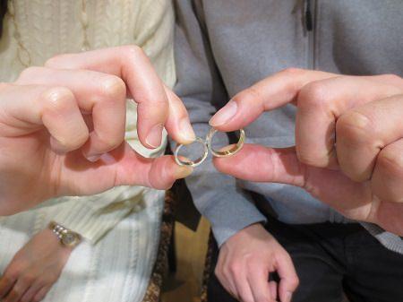 19031001杢目金の結婚指輪_OM001.JPG