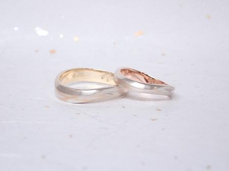19031301木目金の婚約指輪・結婚指輪_Q005.JPG
