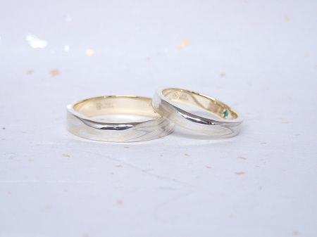 19031701木目金の婚約指輪・結婚指輪_F005.JPG