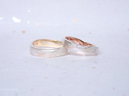 19031701木目金の婚約結婚指輪_E004.JPG