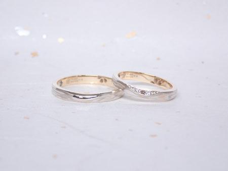 19031701木目金の結婚指輪Y_005.JPG