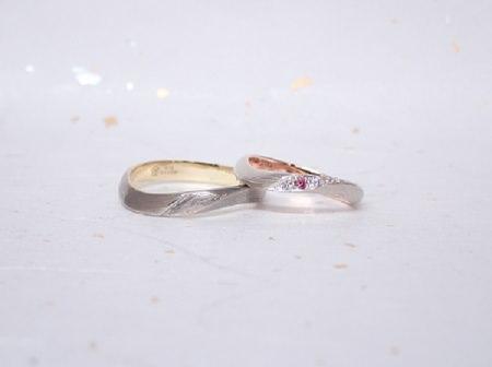 19031901木目金の結婚指輪_S004.JPG