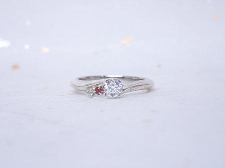 19032101木目金の婚約結婚指輪_E001.JPG