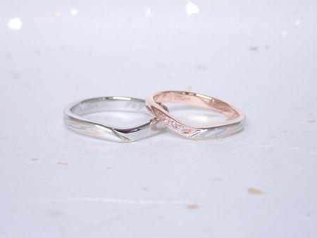 19032201木目金の婚約・結婚指輪_F004.JPG