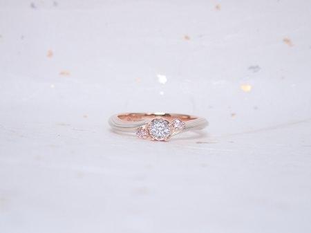 190323杢目金の婚約指輪_K01.JPG