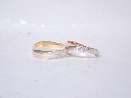19032302木目金の結婚指輪_S002.JPG