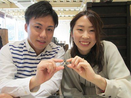 19032302木目金の結婚指輪_M001.JPG