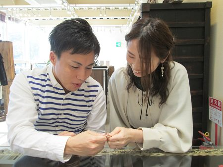 19032302木目金の結婚指輪_M002.JPG