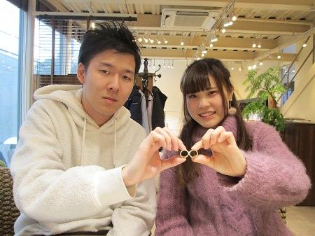 19032401木目金の結婚指輪_M001.JPG