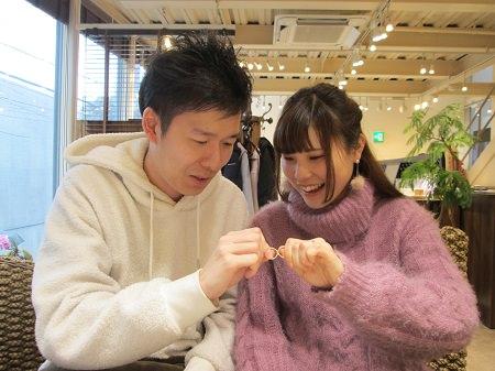 19032401木目金の結婚指輪_M002.JPG