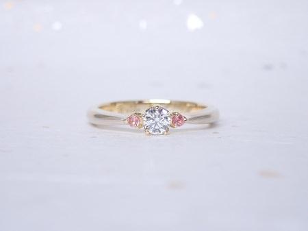 19032402木目金の婚約指輪_F002.JPG