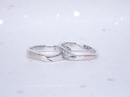 19032402木目金の結婚指輪Y_004.JPG