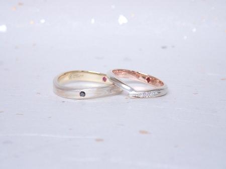 19032403木目金の結婚指輪_S004.JPG