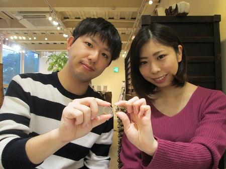19033101木目金の結婚指輪_M001.JPG