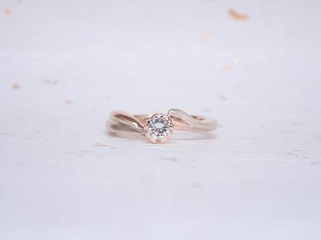 19040101木目金の婚約指輪_Q001.JPG