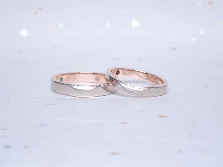 19040101木目金の結婚指輪_F001.JPG