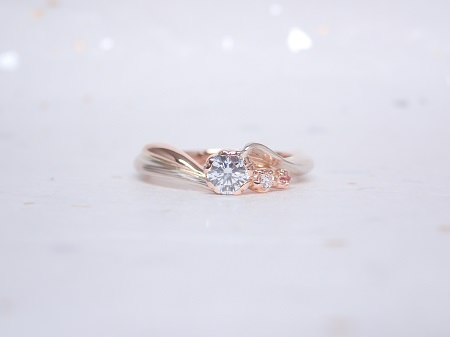 19040601木目金の婚約指輪_F001.JPG