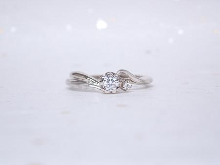 19040602木目金の婚約指輪_F001.JPG