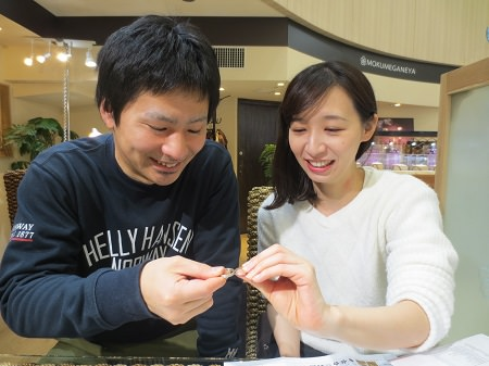 19040702木目金の結婚指輪_OM002.JPG