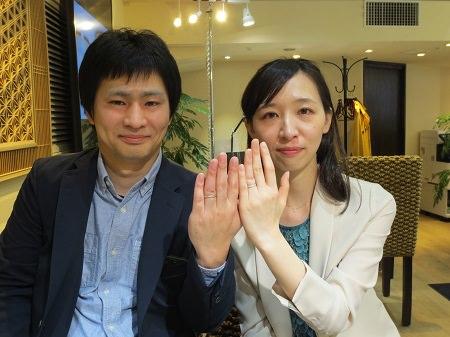 19040702木目金の結婚指輪_OM003.JPG