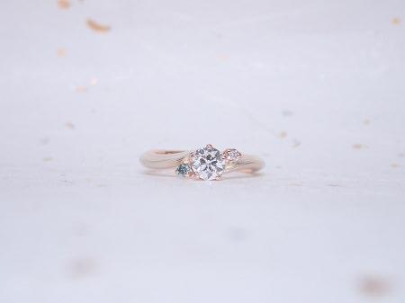 19041201木目金の婚約指輪_Y001.JPG
