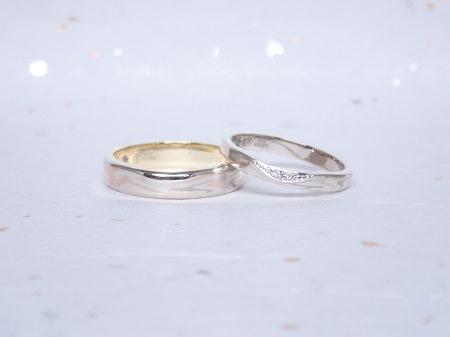 19041301木目金の結婚指輪_B004.JPG