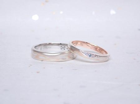 19041601木目金の結婚指輪_Q003.JPG