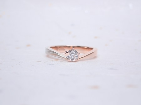 19042101木目金の婚約指輪_Q001.JPG