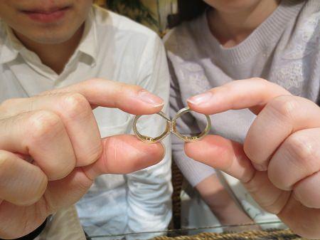 19042101木目金の結婚指輪_OM001.JPG
