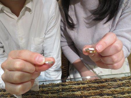 19042101木目金の結婚指輪_OM002.JPG