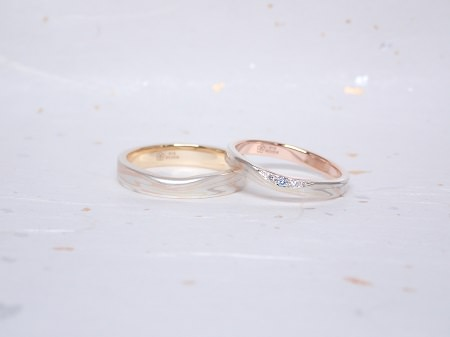 19042105木目金の結婚指輪_Y004.JPG